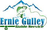 Ernie Gulley - Professional Stillwater Fly Fishing Guide